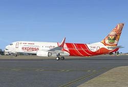 air india express make announcement on ticket booked on cancelled services to kochi