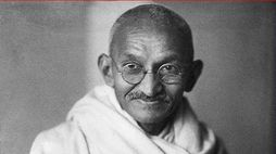 US likely to award Mahatma Gandhi a Congressional Gold Medal the highest civilian award in United States