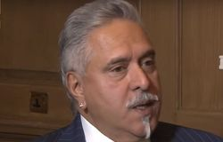 Vijay Mallya in his goatee. (Video grab from Youtube)
