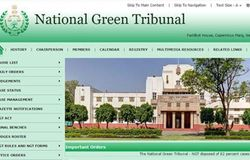 national green tribunal website
