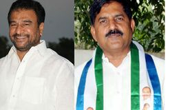 Naidu is playing dangerous game of strengthening rival factions in kadapa district