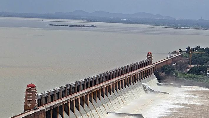 Cabinet nod for DPR to build balancing reservoir across TungaBhadra Reservoir