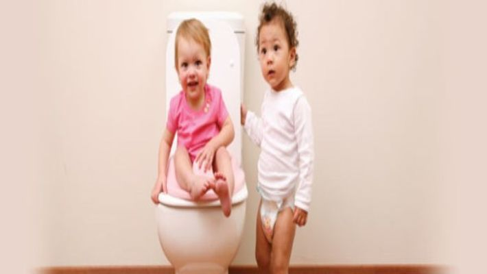 Warning Now that you see constipation can become cancerous later in life ...