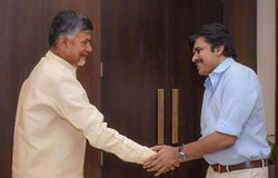 TDP is in critical situation, as Pawan Kalyan wants to go for Elections