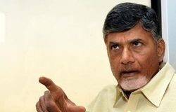 Chandrababu orders to reduce the temperatures