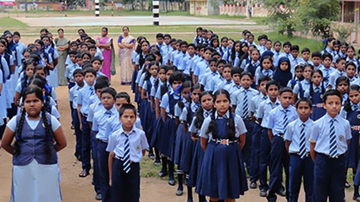 CBSE warns schools against donation