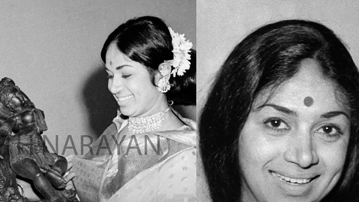 Kalpana the shining star of Kannada films who faded away when she was only 36