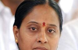 why kcr not announced konda surekha name in first list