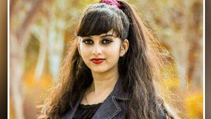 This is the ultimate dream of barbie doll Niveditha Gowda Bigg Boss Kannada
