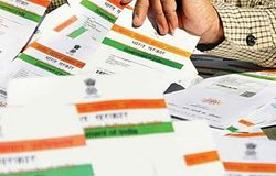 Aadhaar Bank Linking Deadline For Linking Aadhaar Extended To March 31