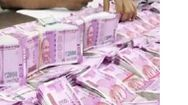 I-T seized Rs 1,000 crore worth hawala money in Delhi