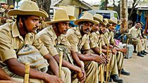BIG 3 Koppal  Plight Of Policemen
