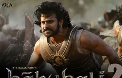 Bahubali 2 all set to release in china