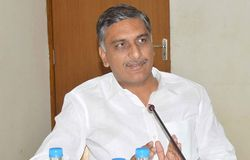 minister harish rao review on cotton marketing issues