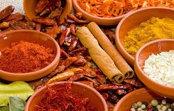 spices board