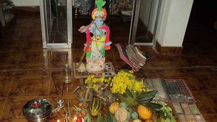 Happy Vishu 2019: Here is how Keralites celebrate New Year