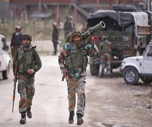 Forces shoot down Pulwama handler Kamran who also fought for Taliban