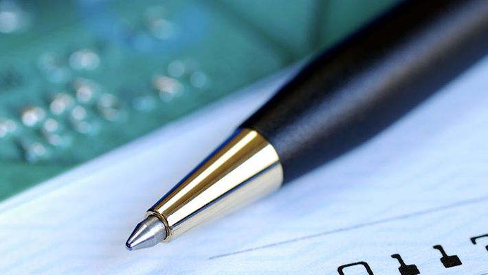 Fraudsters use magic pens to trick bank customers