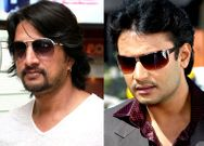 Simple solution to break the star war between Kiccha Sudeep  Darshan