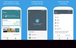 Google launches Files Go App to give tough competition to SHAREit