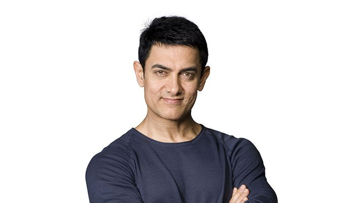 Aamir Khan attended an award function after 16 years