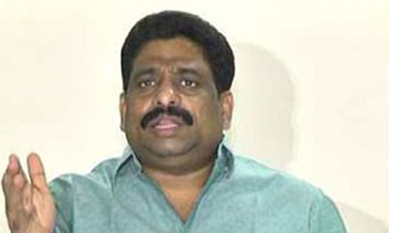 tdp mlc budda venkanna coments on KCR and jagan