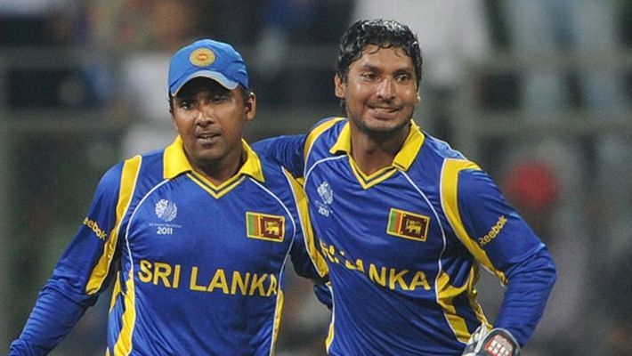 Mahela Jayawardene Not Applied For Indian Head Coach Position