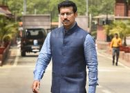 Rajyavardhan Singh Rathore promises action at SAI Bengaluru.