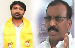 Is nandyala by poll records as costliest election in the country