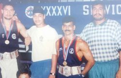 Olympian Lakha Singh struggling to make ends meet