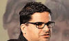 For 2014 Modi and BJP, it is difficult to become like atmosphere - Prashant Kishor