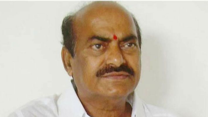 former MP JC DiWakar Reddy sensational comments on local body elections lns